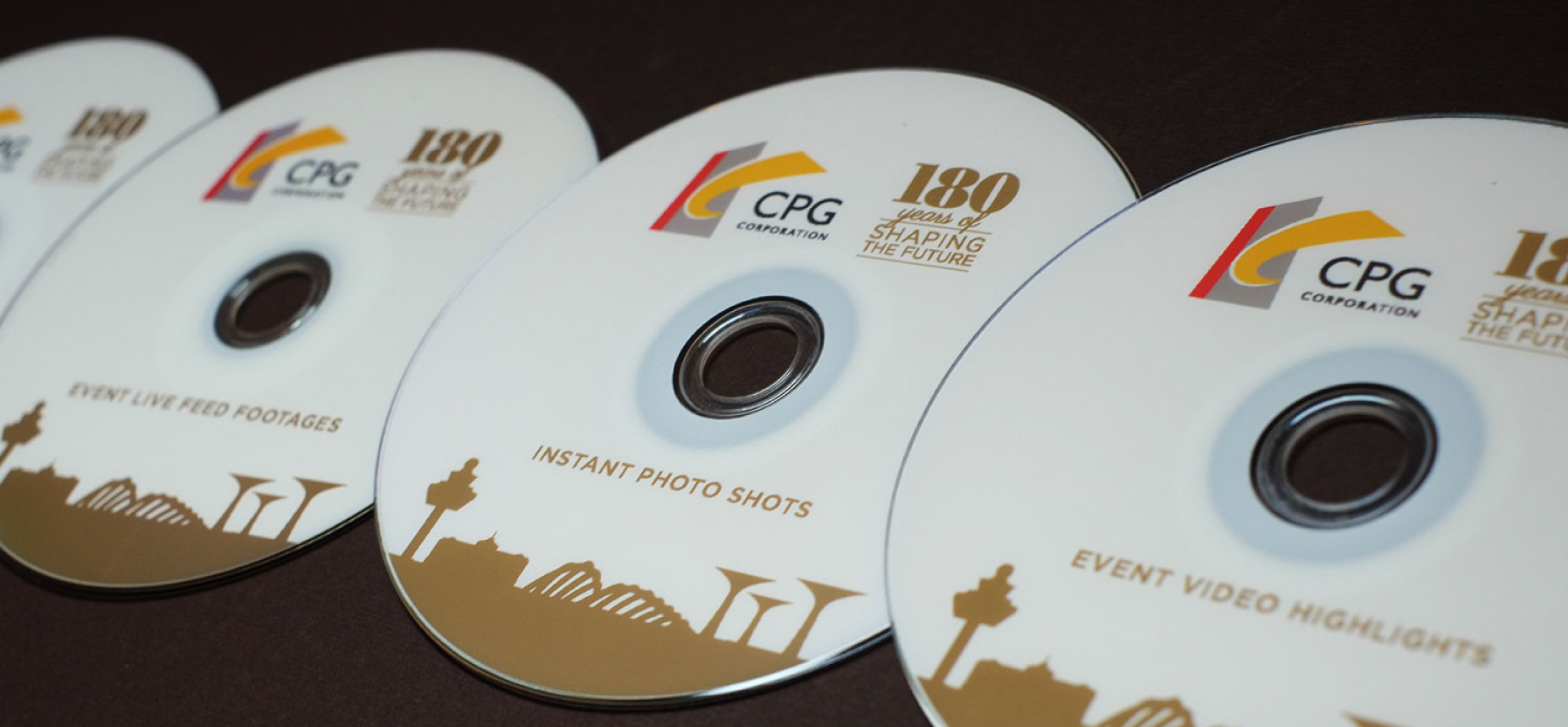 creative design Anniversary Logo Design, Brochure graphic design and layout for corporate coffee table book