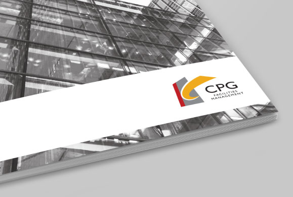creative design Creative art direction, concept and design layout for CPG corporate and profile