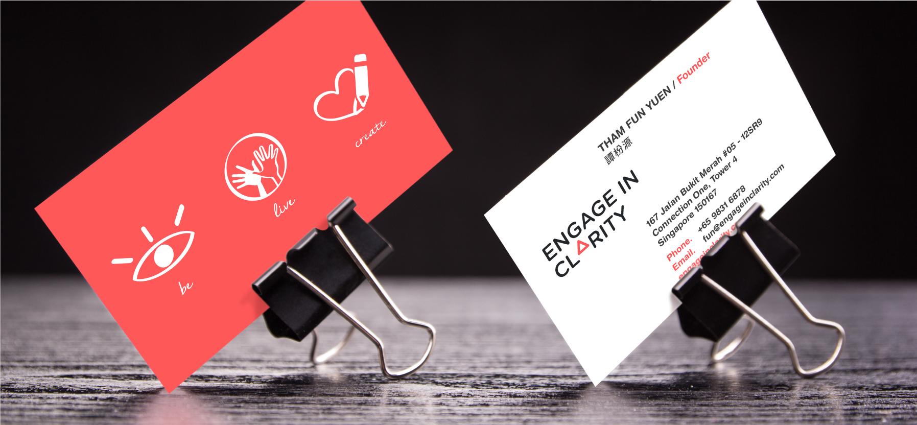 Brand Identity, Logo Design, Stationery Design for Consciousness Mindfulness Training company