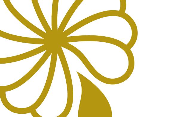 Brand Identity, Logo Design, Stationery Design for Korean Skincare brand La Unique