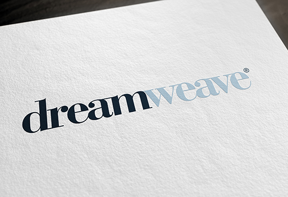 Branding and graphic design in Singapore for Dreamweave